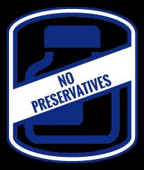 Tryptovit night quality: no preservatives