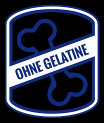 Ohne Gelatine